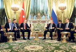 Türkiye ve Rusya uçuşa geçiyor