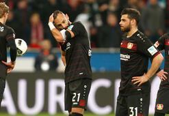 Tayfun Korkut, Leverkusende 1 puanla başladı