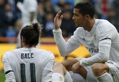 Real Madridde Bale yine sakatlandı