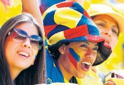 Dünya Kupası'ndan krizlere merhem