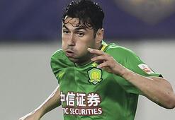 Burak Yılmaz bu sezon ligdeki ikinci maçında ikinci golünü attı