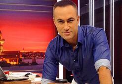 Murat Güloğlu, Aliyev yorumu nedeniyle işinden oldu