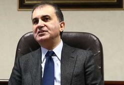 AB Bakanı Çelik: Bunlar islamfobi