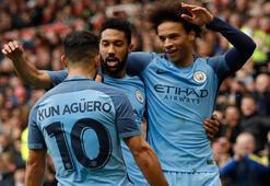 Manchester City, kupada istediğini aldı