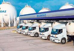 Demirören ve Rosneft'ten 4.6 milyon tonluk anlaşma