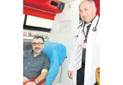 7ON Gurme'den Türk Kızılayı'na destek