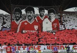 Samsunsporun 27 yıllık acısı