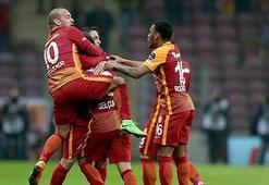 Galatasarayın kader haftaları