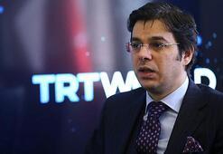 TRT World dünyanın her yerinden izlenebilecek