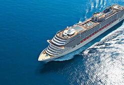 MSC Cruisestan Türkiye kararı