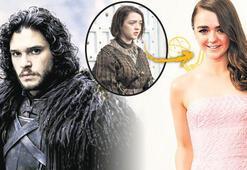 'Jon Snow yaşıyor diyemem'