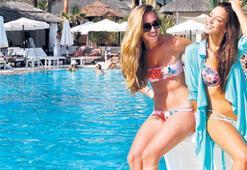 Ruslar tatil yasağını bypass etmeye başladı