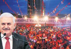 'İzmir benim memleketim'