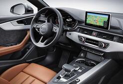 Yeni Audi A5 Sportback 1.4 litre motor seçeneğiyle Türkiye'de