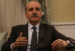 Başbakan Yardımcısı Kurtulmuş: Türkiye'den özür dilemek zorunda kalacaklar