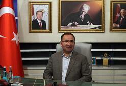 Adalet Bakanı Bozdağ: Uluslararası hukukun tanıdığı tüm hakları kullanacağız