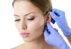 Kesisiz kepçe kulak estetiği nasıl yapılır