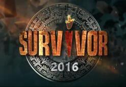 Survivor 2016 ünlüler kadrosunda kimler var
