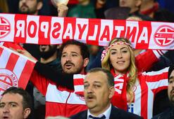 Antalyaspor bu kez şaşırttı 13 TL...