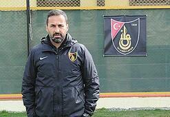 Hedefim İstanbulspor ile Süper Lig