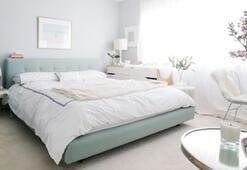 Huzurlu yatak odasının sırları
