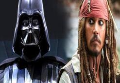 Star Wars VIII ve Karayip Korsanlarının beşinci filminin vizyon tarihleri belli oldu