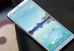 LG G6nın Avrupa fiyatı belli oldu