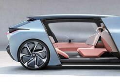 Dünyanın en hızlı elektrikli otomobilinin üreticisinden geleceğin otomobili: NIO EVE