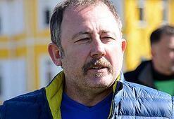 Kayserispor Başkan Yardımcısı: Sergen Hocaya açık çek veririz