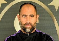 Galatasaray Teknik Direktörü Igor Tudor: Sabri bu kulübün efsanesi