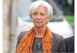 Lagarde yeniden aday