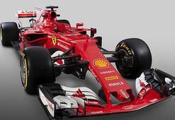 İşte Ferrari'nin yeni gözdesi