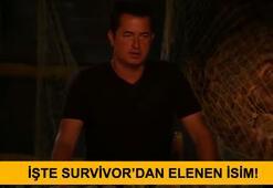 Survivor 2017de bu hafta adaya kim veda etti Elenen ismin son sözleri...