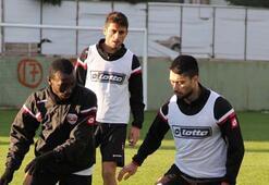 Adanaspor, Göztepe maçına hazır