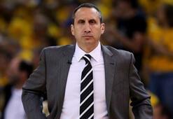 NBAde şok ayrılık