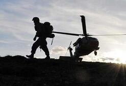 Tuncelide 30 alan geçici özel güvenlik bölgesi ilan edildi