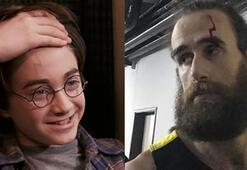 Harry Potterın yazarı Rowlingden Datomeye cevap