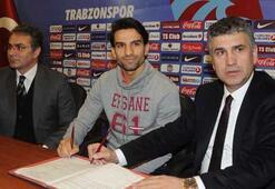 Muhammet Demir 3.5 yıllığına Trabzonsporda