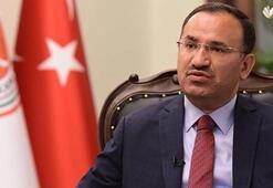 Başbakan Yardımcısı Bozdağ: KHKlerle ihraç edilen kişi sayısı 107 bin 174