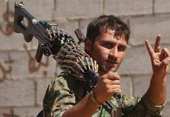 U.S. establishes an air base in northern Syria