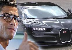 Ronaldonun yeni gözdesi