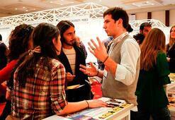 31. kez düzenlenecek IEFT Yurt dışı Eğitim Fuarları başlıyor