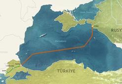 Türk Akımı nedeniyle Batı Hattı devre dışı kalacak