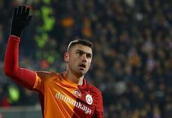 Burak Yılmaz transfer olursa Trabzonspor yüzde 25 pay alacak