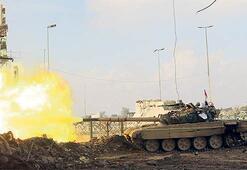 Irak ordusu 'sembolik zafer'e çok yakın...