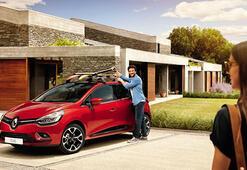 Renault ve Dacia, Bahar kampanyasına gitti