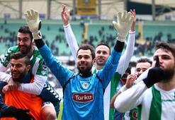 Torku Konyasporda galibiyet sevinci