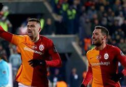 Galatasaraydan 67 transfere 150 milyon euro