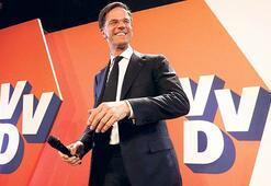 Wilders sandıkta kaldı, Yeşiller  boy attı...