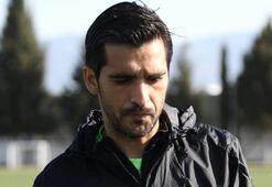 Akhisarlı futbolcu Custodio: Ocak ayı futbolcular için kolay olmuyor